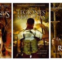 La trilogía sobre Escipión, general romano vencedor del Cártago de Aníbal