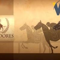 La Escuela de Jockeys en el Programa Criadores de VTV