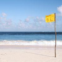 Mar revuelto para infancias y adolescencias
