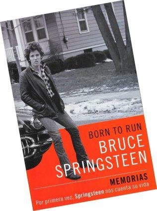 born to run memorias